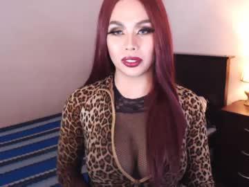 [02-12-20] dominantxlatina chaturbate show with cum