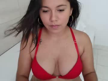 [22-01-20] salomeguzman18 chaturbate public webcam video
