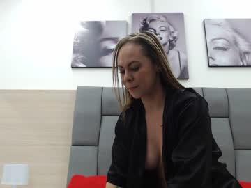 [04-07-20] susann_stonee video from Chaturbate.com