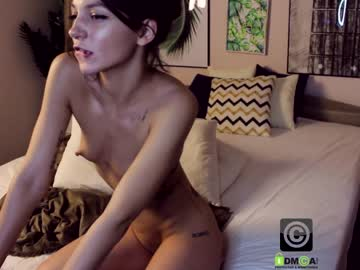 [17-02-21] daisykeen record show with cum