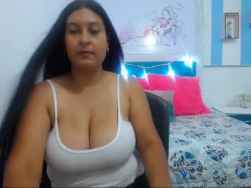 [16-01-20] paola_uribe show with toys from Chaturbate