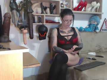 [07-02-20] mistress_mirybossy blowjob show from Chaturbate