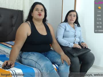 [26-02-20] girl_group record private from Chaturbate.com