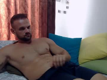 [23-09-20] randy_sp private show from Chaturbate