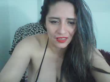 [18-04-20] exotica_lady97 record cam video