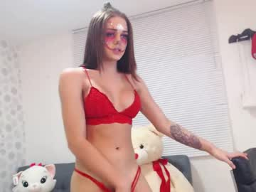 [28-10-20] latyn_cockslut chaturbate public show video