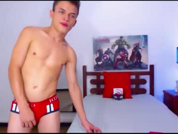 [26-01-21] thelyonnaughty record video from Chaturbate