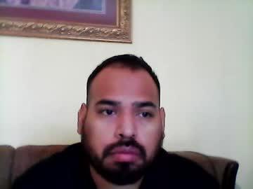 [25-01-21] theblackbeard cam video from Chaturbate.com