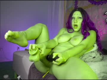 [10-09-21] pepperxminthe record private show from Chaturbate.com
