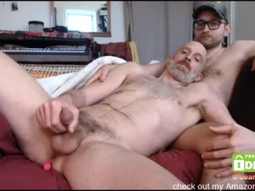 [17-03-20] beardedbate cam video from Chaturbate