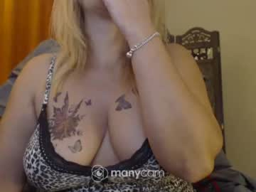 [22-10-20] lexxa_blond private sex show from Chaturbate.com