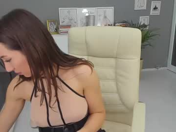 [06-05-20] cristinabella show with cum from Chaturbate