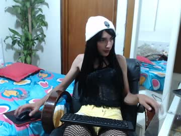 [18-01-20] salome_ag public show video from Chaturbate.com