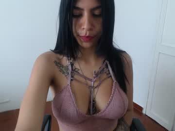 [17-02-20] camila__saenz_ record cam show