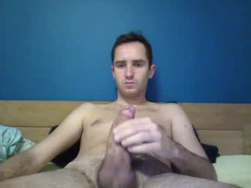 [08-11-20] mlodziak_95 record show with cum from Chaturbate.com