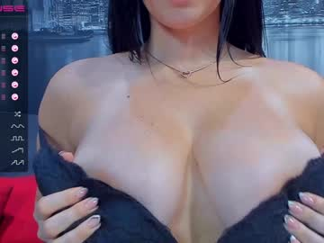 [12-10-21] stunning_lily public webcam video from Chaturbate