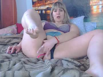 [18-03-20] nancyxskyblue chaturbate show with toys