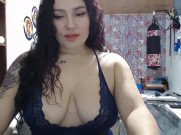 [02-06-20] isabellaaa_ record private show from Chaturbate.com