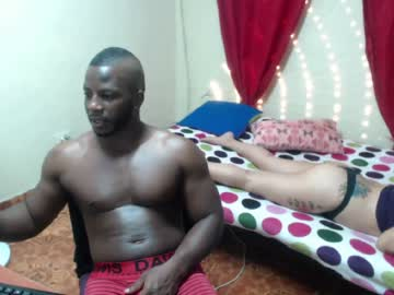 [04-07-20] fitnesscouplex video with toys from Chaturbate.com