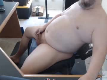 [21-02-21] bearnaked420 chaturbate public show video