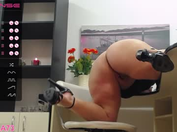 [22-01-20] jameyla73 private XXX video from Chaturbate
