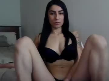 [23-01-20] shesagoldmind nude record