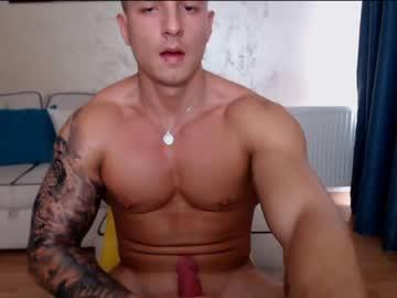 [19-02-20] xxmuscleboy chaturbate blowjob video