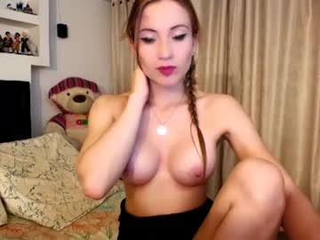 [22-01-20] fernanda_lovely record private XXX show