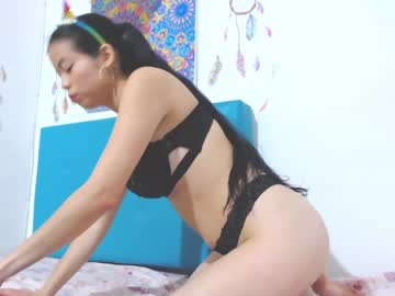 [25-10-20] tania_ssmith_ webcam show from Chaturbate.com