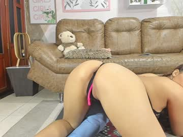 [22-01-20] colombianasgirlshot public show from Chaturbate