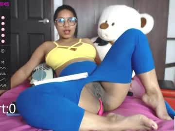 [27-11-20] kendrabigass public show video from Chaturbate.com