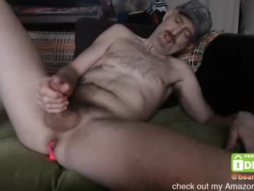 [23-02-20] beardedbate private show from Chaturbate