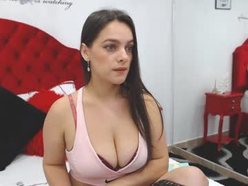 [21-10-20] isabellaharley private webcam from Chaturbate.com