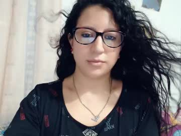 [14-05-20] nahomy_curvy show with cum from Chaturbate