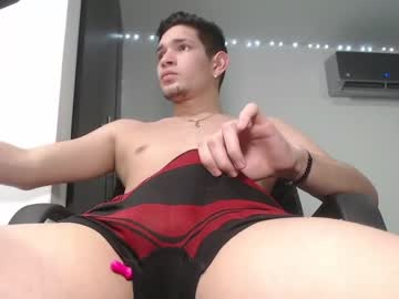 [17-01-21] tenderboybigcock record public show from Chaturbate
