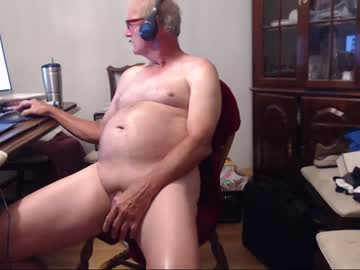 [08-07-20] hot_sissyslut chaturbate video with dildo