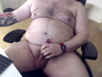[16-02-21] bear1978 record webcam video from Chaturbate.com