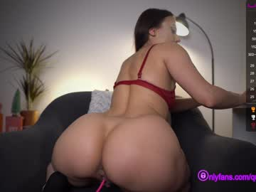 [26-12-20] queen_leylla private show video from Chaturbate.com