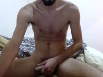 [03-06-20] julietaabalo blowjob show from Chaturbate