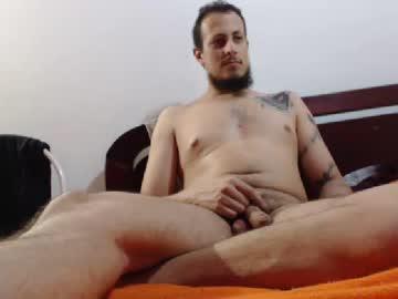[27-06-20] demon_servant private webcam from Chaturbate.com