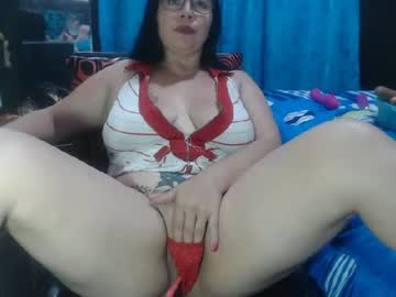 [07-06-20] brendaevans20 private from Chaturbate