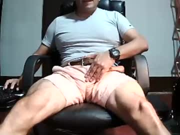 [11-05-21] chicoguapo8 record cam video from Chaturbate.com