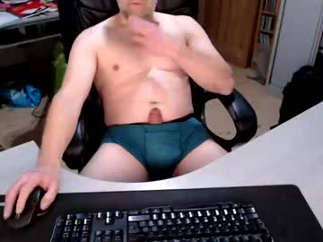 [17-01-21] poodledude record private show from Chaturbate.com