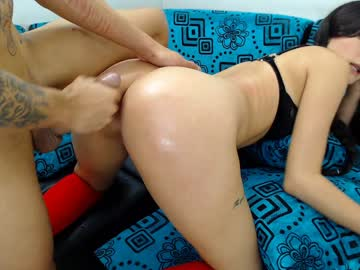 [14-04-20] ourhappyplace webcam video from Chaturbate