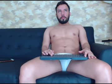 [25-05-20] brunowoods_ record public show from Chaturbate.com