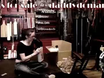 [19-01-21] daddydomandbrat chaturbate private webcam