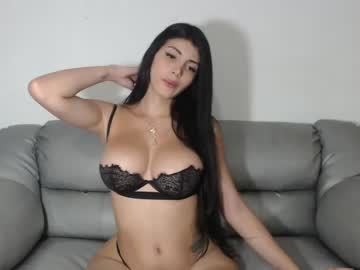 [18-09-20] bellacarolainnn webcam show