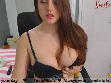[01-06-20] smilenicol record video with toys from Chaturbate.com