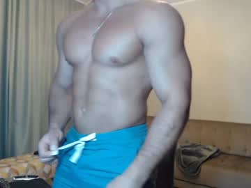 [27-09-20] badboyandre record show with toys from Chaturbate