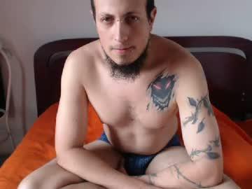 [04-07-20] demon_servant webcam video from Chaturbate.com